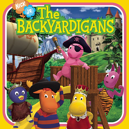 Play & Download The Backyardigans by The Backyardigans | Napster