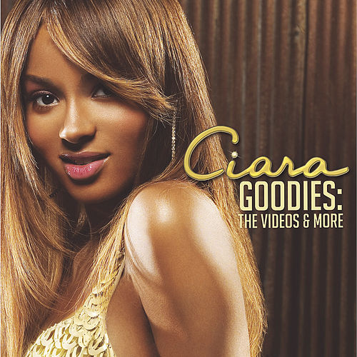 Play & Download Dvd Bonus Audio (from Goodies. The Videos And More!) by Ciara | Napster