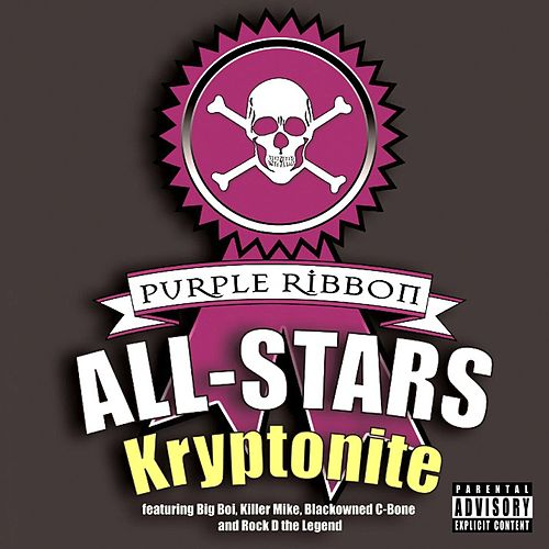 Kryptonite by Big Boi