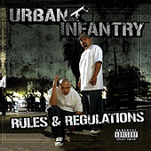 Rules & Regulations von Urban Infantry