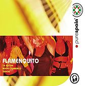 Pure Spain: Flamenquito by Various Artists