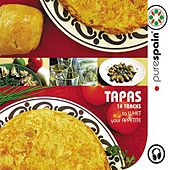 Pure Spain: Tapas by Various Artists
