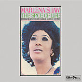Play & Download The Spice Of Life by Marlena Shaw | Napster