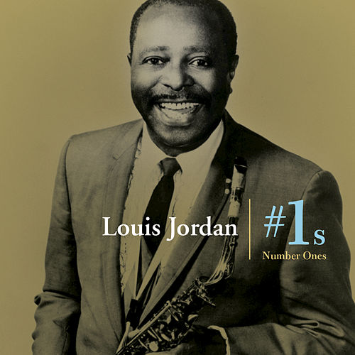 Play & Download #1's by Louis Jordan | Napster