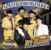 Play & Download Al Estilo De Mi Tierra by Los Razos   Napster