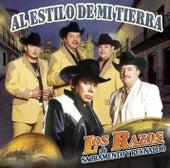 Play & Download Al Estilo De Mi Tierra (clean Version) by Los Razos   Napster