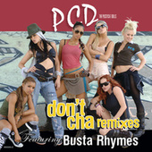 Play & Download Don't Cha (remixes) by Pussycat Dolls | Napster