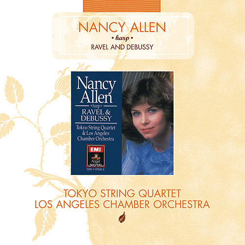 Play & Download Debussy Harp Recital by Various Artists | Napster