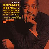 Fuego by Donald Byrd