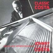 Classic Costa: Unique Jazz Interpretations von Johnny Costa