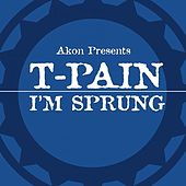 I'm Sprung by T-Pain