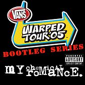 Play & Download Warped Tour Bootleg Series by My Chemical Romance | Napster