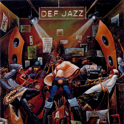 Play & Download Def Jazz by Def Jazz | Napster