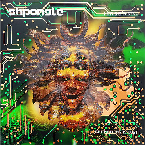Play & Download Nothing Lasts...but Nothing Is Lost by Shpongle | Napster