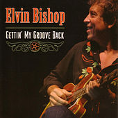 Gettin' My Groove Back by Elvin Bishop