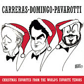 Play & Download Christmas Favorites from the World's Favorite Tenors by Various Artists | Napster