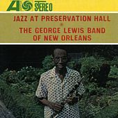 Play & Download Jazz At Preservation Hall: The George Lewis Band Of New Orleans by George Lewis | Napster