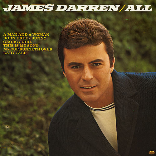 Play & Download All by James Darren | Napster