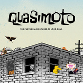 Play & Download The Further Adventures Of Lord Quas by Quasimoto | Napster