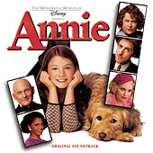 Annie - Original Telefilm Soundtrack by Alicia Morton