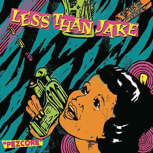 Play & Download Pezcore by Less Than Jake | Napster