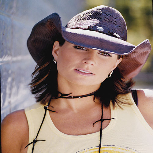 She Didn't Have Time by Terri Clark