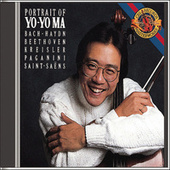 Play & Download Portrait of Yo-Yo Ma by Various Artists | Napster