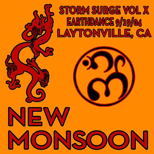 Play & Download 10-19-04 - Earthdance - Laytonville, CA by New Monsoon | Napster