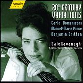Play & Download 20th Century Variations by Dale Kavanagh | Napster
