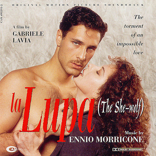 Play & Download La Lupa by Ennio Morricone | Napster
