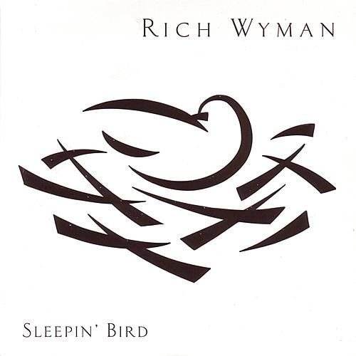 Sleepin' Bird by Rich Wyman