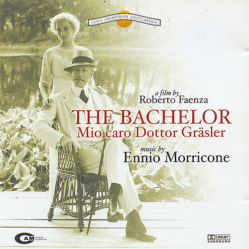 Play & Download Mio Caro Dottor Grasler by Ennio Morricone | Napster