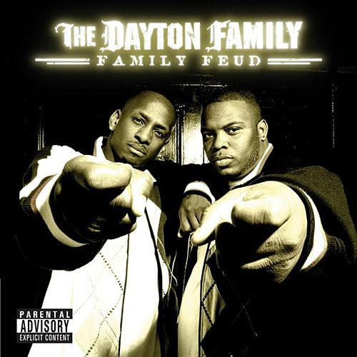 Family Feud von Dayton Family