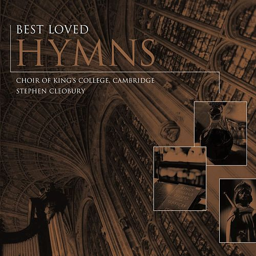 Best Loved Hymns by Various Artists
