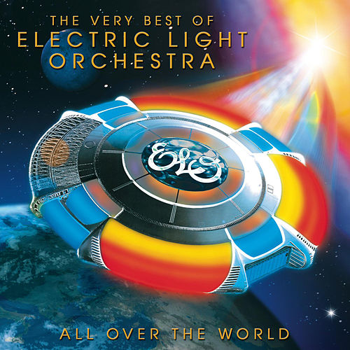 All over the world elo flash mob.