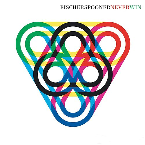 Never Win (Black Strobe Remix) by Fischerspooner