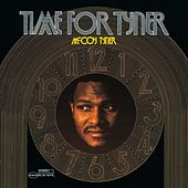Play & Download Time For Tyner by McCoy Tyner | Napster