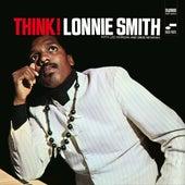 Rvg/think! by Dr. Lonnie Smith