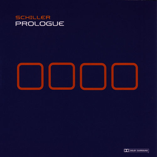 Play & Download Prologue by Schiller | Napster
