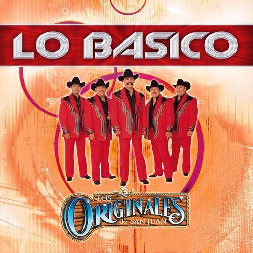 Play & Download Lo Basico by Los Originales De San Juan | Napster