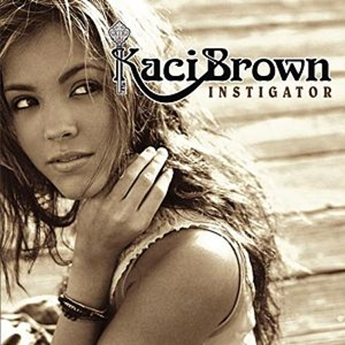 Play & Download Instigator by Kaci Brown | Napster