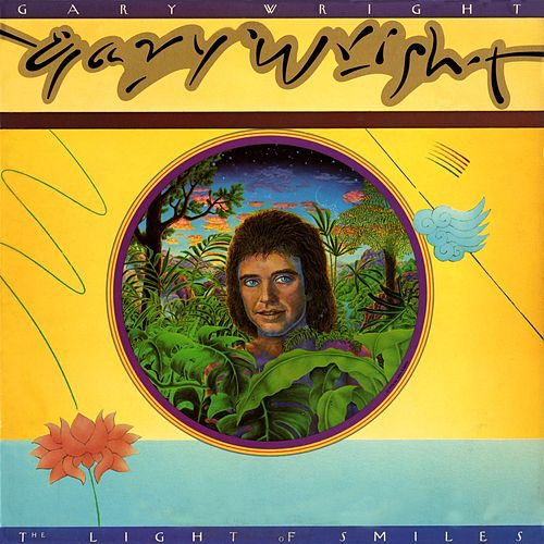 Play & Download The Light Of Smiles by Gary Wright | Napster