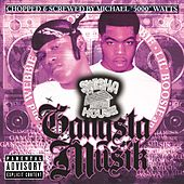 Gangsta Musik (Chopped & Screwed) von Webbie