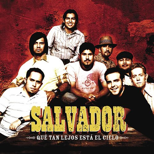 Salvador christian music group