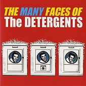 Play & Download The Many Faces Of The Detergents by The Detergents | Napster