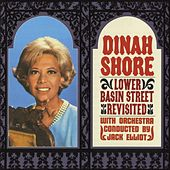Lower Basin Street Revisited by Dinah Shore