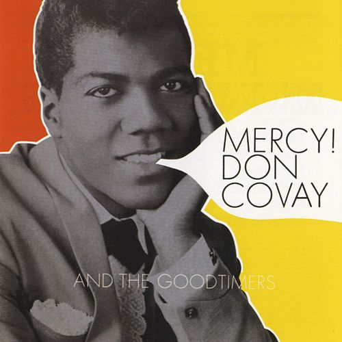 Mercy! by Don Covay