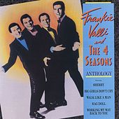 Anthology by Frankie Valli & The Four Seasons