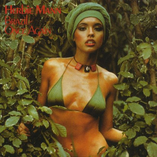 Brazil: Once Again by Herbie Mann