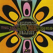 The Wailing Dervishes by Herbie Mann
